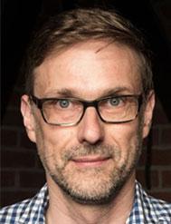 Dr. Martin Sandvoss